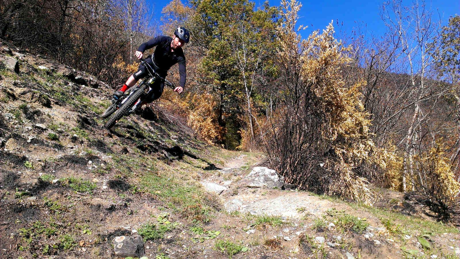 Bike Camp Hautes-Pyrénées - Backcountry MTB