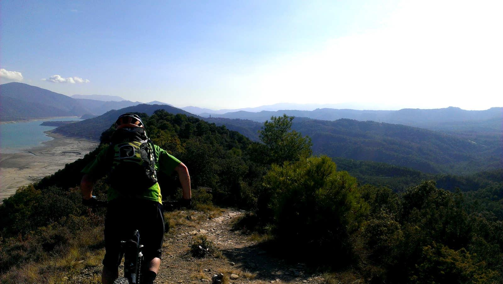 Bike Camp Zona zero - Backcountry MTB