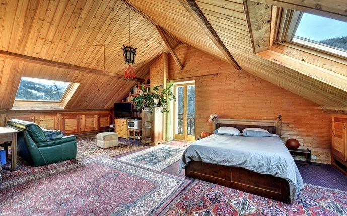 chambre d'hôte Val d'Azur - Mont'n Home