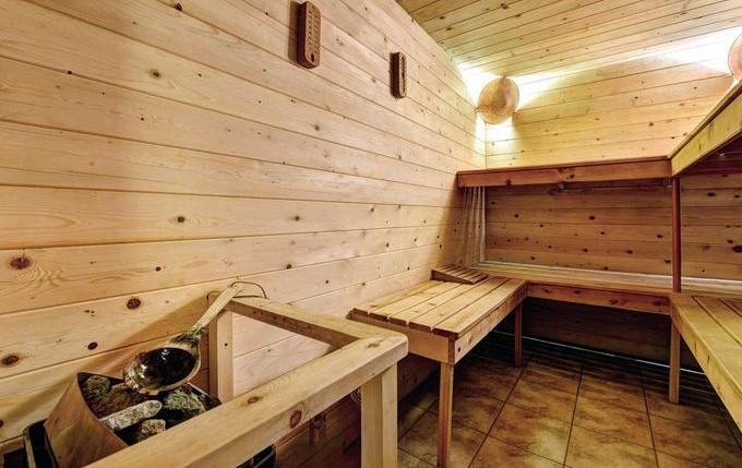 chambre d'hôte Val d'Azur - Mont'n home - sauna