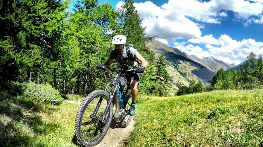 E-Bike Queyras tours 4 jours