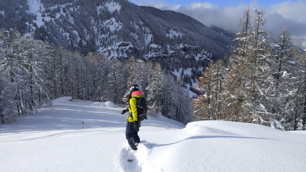 caro snow