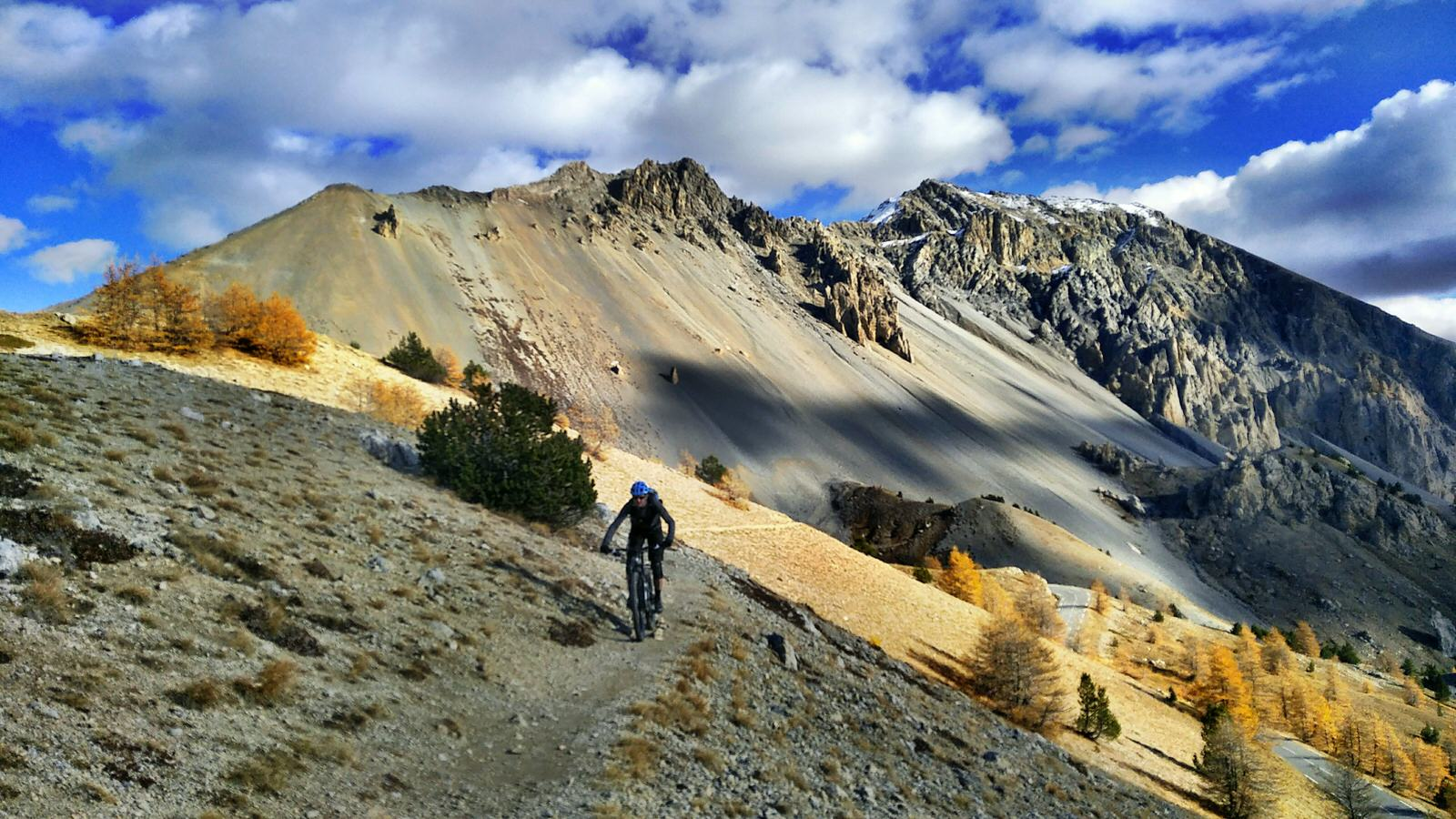backcountry mtb